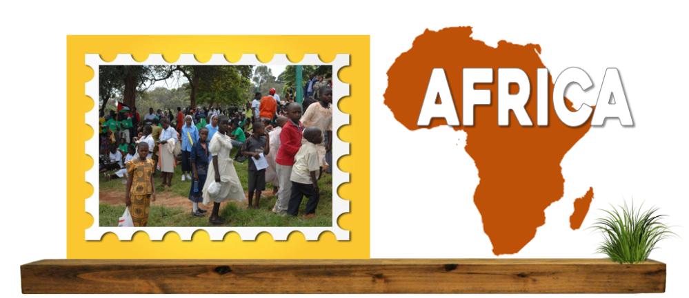 SCAF AFRICA